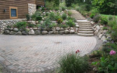 Paver Patio, Stone Patio, Landscaping Patio